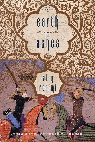 Review: Earth & Ashes
